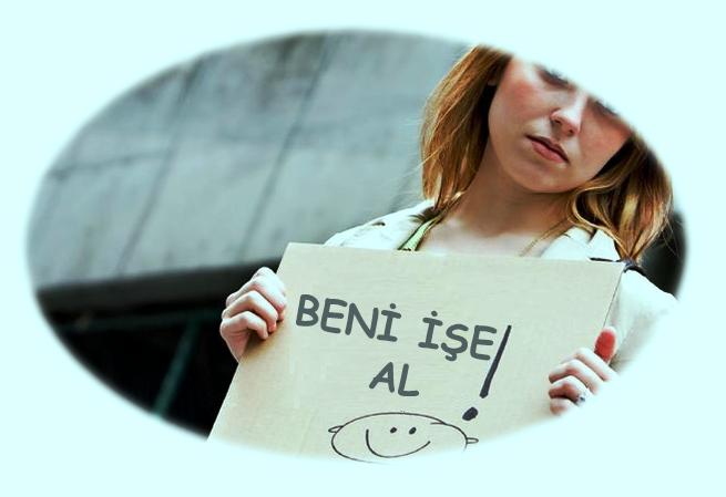 BENİ İŞE AL